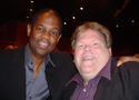 Jazz Great Earl Klugh and Guitarist Robby Leblanc